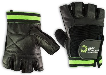 Best fitness gift - weightlifting gloves