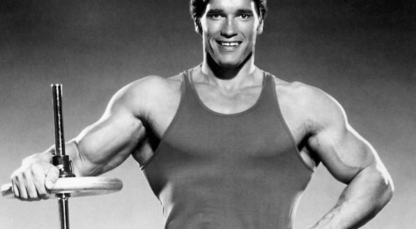 Arnold schwarzeneggers workout and diet plan muscle and brawn arnold schwarzeneggers workout and diet plan malvernweather Images