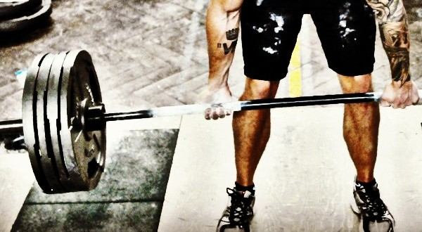 The History Of The Deadlift, Including Deadlift Records