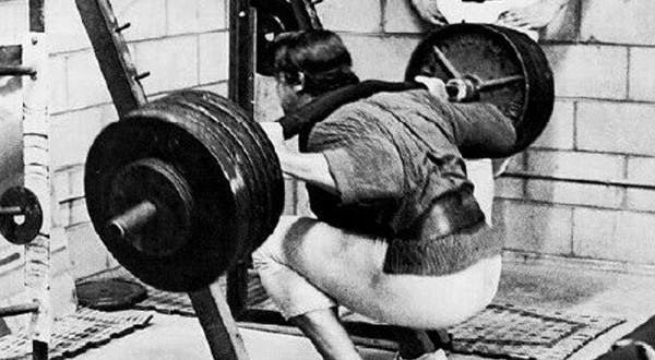 Two Squat Tips That Will Fix Most Bad Beginner Squats Muscle And Brawn