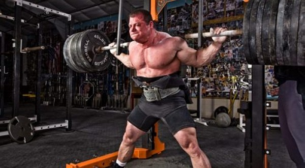 Powerbuilding Workouts Archives - Muscle and Brawn