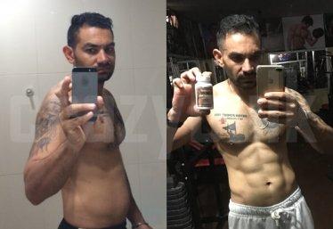 clenbutrol transformation
