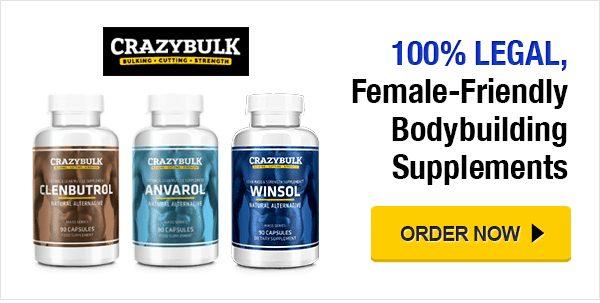 bodybuilding supplements for women