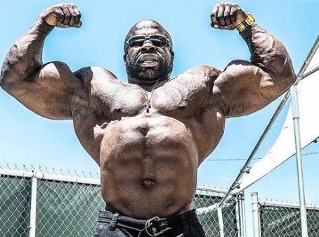 kali muscle gut