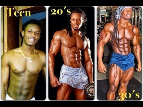 ulisses jr transformation