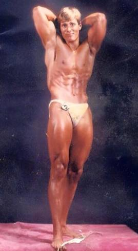 14 years old mike ohearn