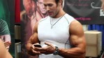 Mike O'Hearn – Steroids or Natural?