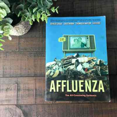 Affluenza and Food: The Cost of Consumerism on our Eating Habits