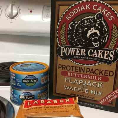 Guilt Free Packaged Foods You Can Buy Today