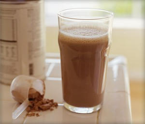 Whey protein shakes are a popular post-workout supplement