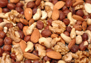 32 nuts