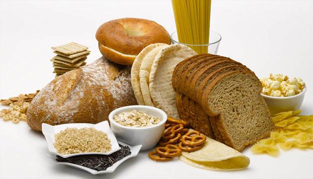 33 gluten products