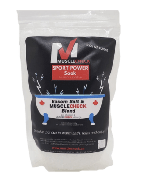 MC Sport Power Soak