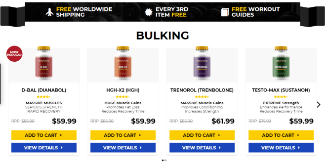 What are the best sarms on the market