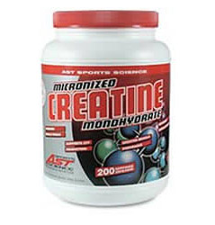 Creatine Facts! What Is The Best Creatine?