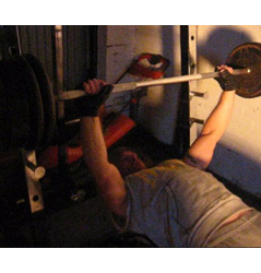 8 Ways To Bench Press Safely Without A Spotter