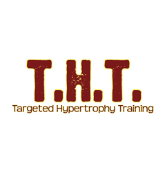 Weight Training Program – Targeted Hypertrophy Training!