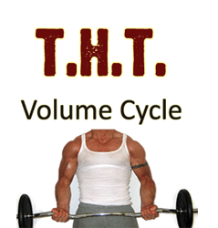 Targeted Hypertrophy Training – NEW Volume Cycle!