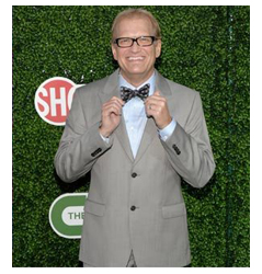 What Drew Carey Can Teach You About Fat Loss!