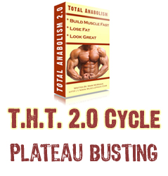 The THT 2.0 Training Cycle – Plateau Busting (part 6)