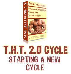 The THT 2.0 Training Cycle – Ending & Starting A New Cycle (part 7)