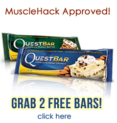 Best Protein Bar On The Market (Low Carb)