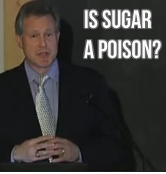 Is Sugar a Poison?
