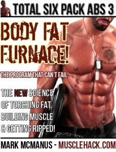 Total Six Pack Abs 3 Body Fat Furnace