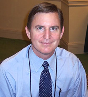 Dr. Eric Westman