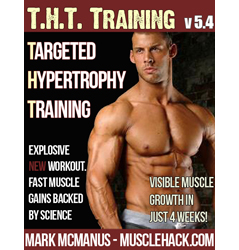 Targeted Hypertrophy Training v5.4