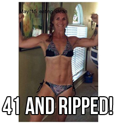 Can Women In Their 40's Get a Ripped Six-Pack?
