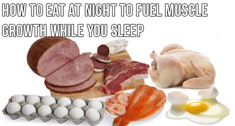 night-time-protein