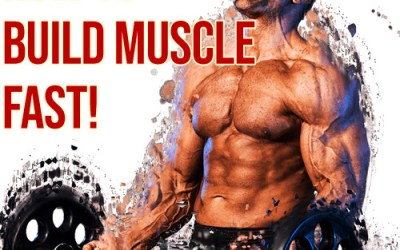 How To Build Muscle Mass Fast – Complete Guide