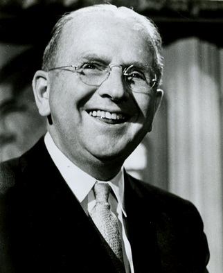 Norman Vincent Peale says: | The Müscleheaded Blog