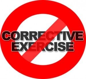 75% Commission For Fitness Professional Product  Image of corrective exercise mistakes 300x277