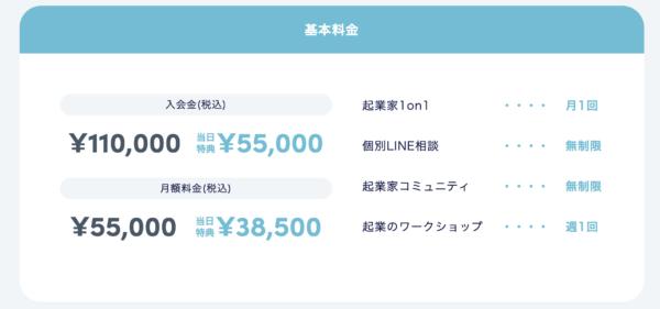 CashEngine料金表