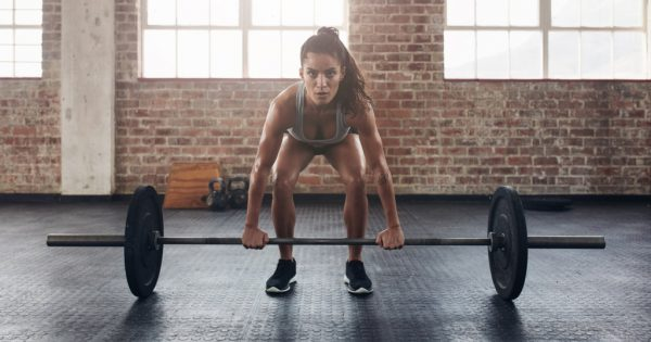 No Gain, No, Gain: You must gain weight to gain muscle. You must increase the amount of weight you lift to gain muscle.