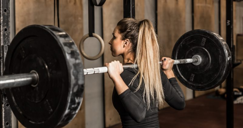 Crafting a Successful Squat: The Squat is Individual