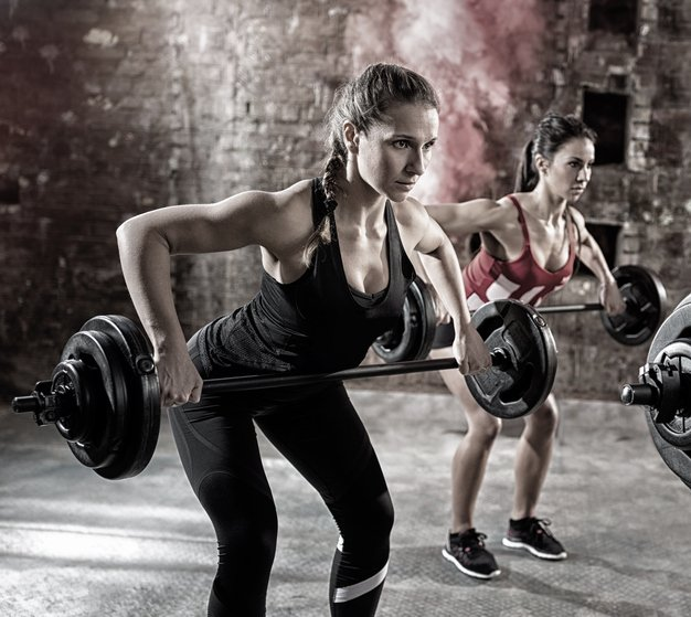 Compound Lifts: Gain More Muscle, Save More Time | Your time is valuable! Whether you're trying to lose weight or put on a bit of muscle, compound exercises can help you reach your goals, without all the unnecessary time spent working individual muscle groups. Click to find out how to get more done in the gym in less time!