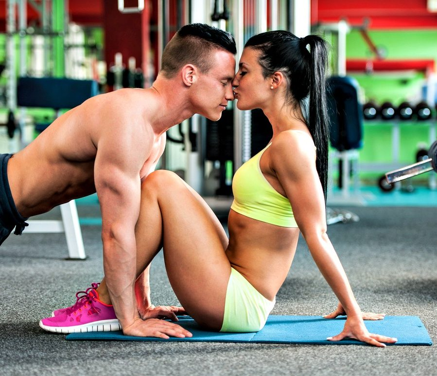 The Ultimate Gym Buddy: Share Your Gym Love with Your True Love | Do you want your better half to share in your gym obsession? Sometimes it's just not their thing, but it never hurts to ask. Read on for some simple ways to tip the odds in your favor, and potentially make your life partner your ultimate gym partner.