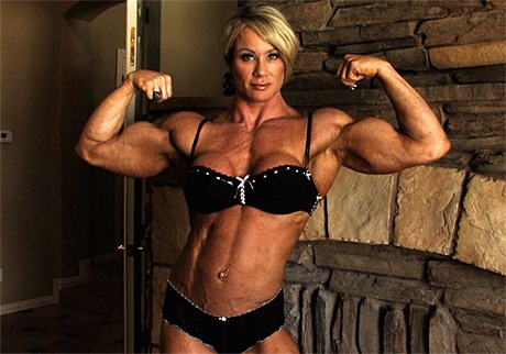 muscle femdom tumblr