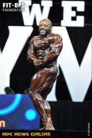 IFBB Pro Charles Dixon Best Fit Posers