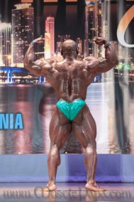 Charles Dixon - 2018 Topamania Classic - Best Fit Posers