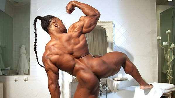 kai greene gay