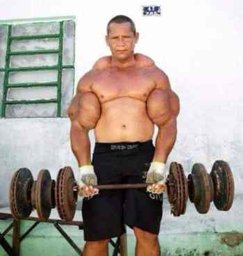 synthol side effects
