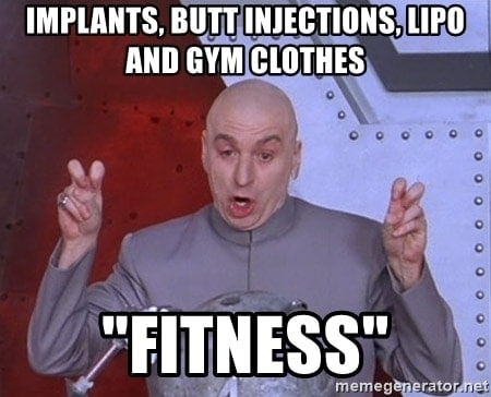 butt-injections