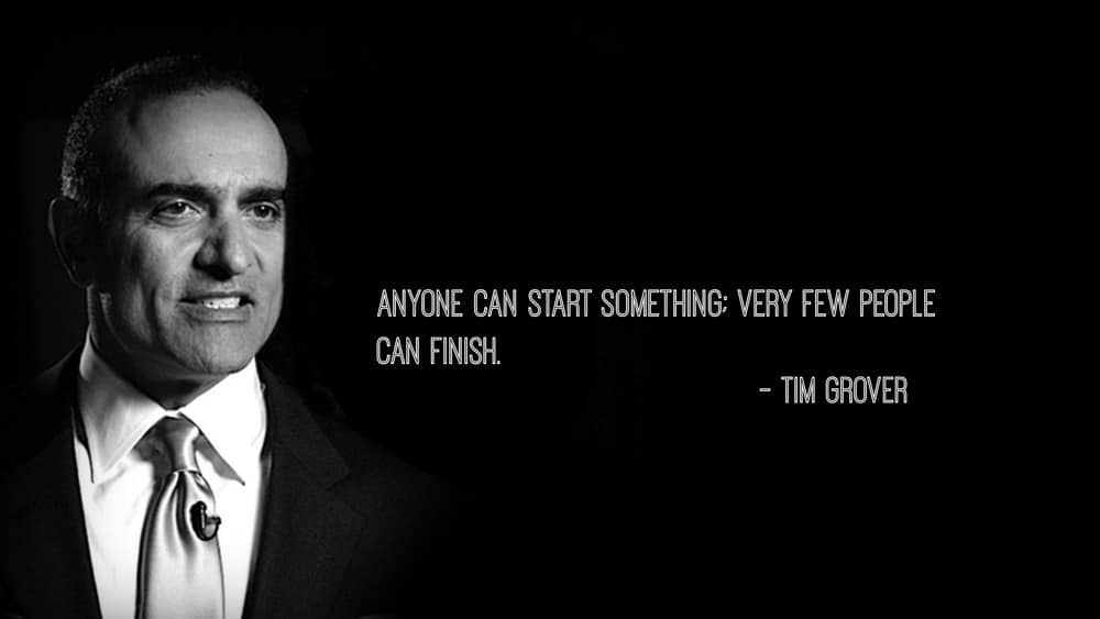 tim grover quotes
