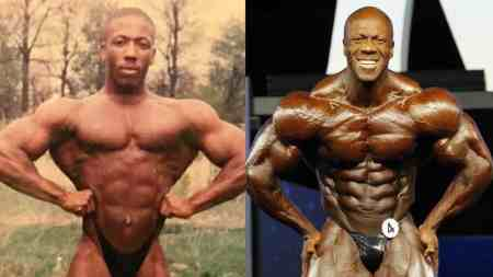 young shawn rhoden