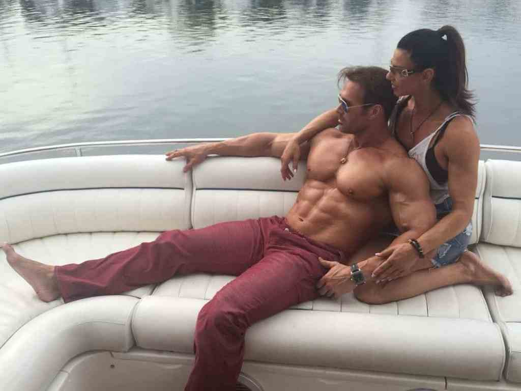 mike o'hearn wife
