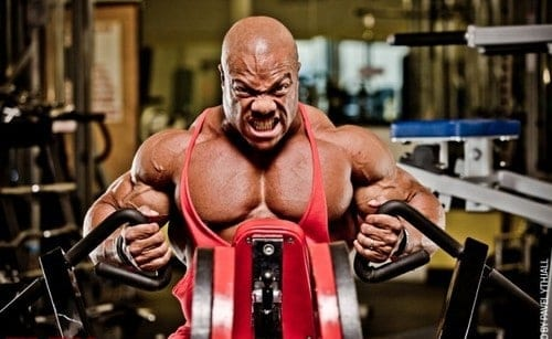 Phil-Heath-Back-Workout